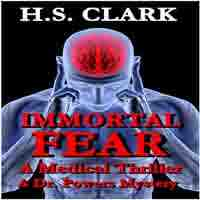 IMMORTAL FEAR